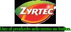 Logo de Zyrtec